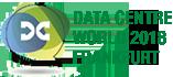 Data Centre World Frankfurt 2018