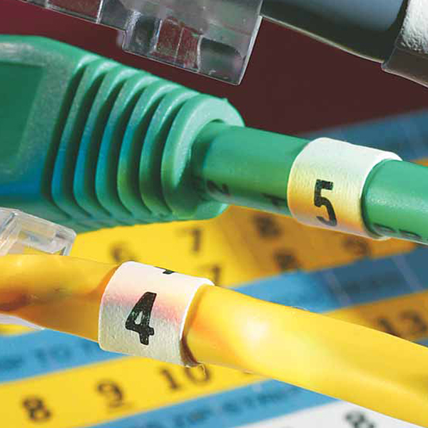 Wire and Cable Markers | Labeling