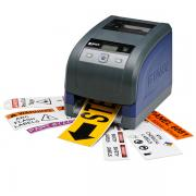 BBP33 Benchtop Label Printer